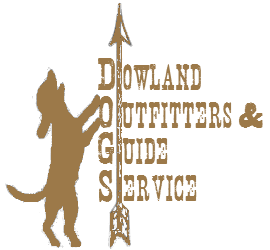 Big Game Hunting Utah – Dowland Outfitters & Guide Service
